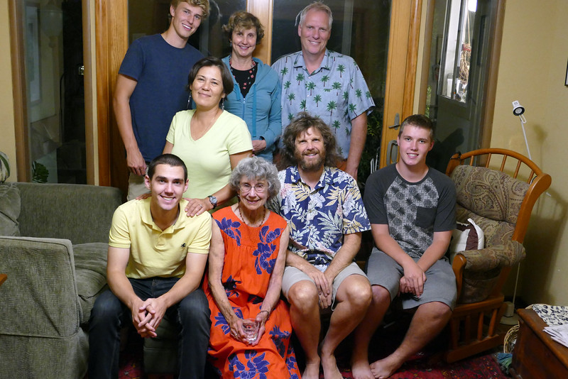 Family Portraits 9/2/2016