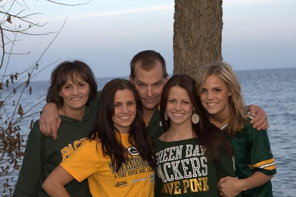 Family Photos - November 24, 2011