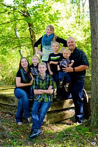 Franks Family