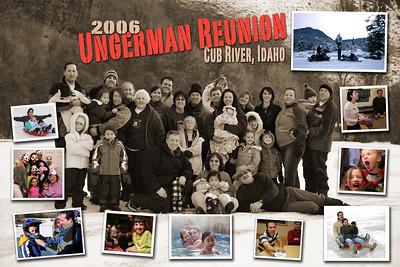 Family Photos at Cub River, Idaho