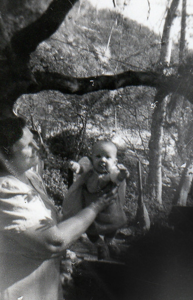 1945 through 1957  the Childhood Years