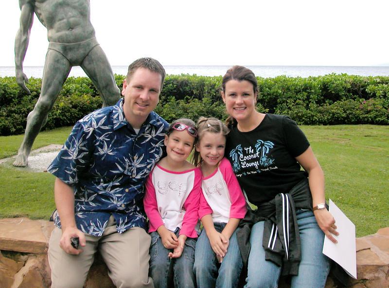 2005 Maui, Hawaii