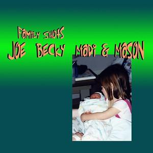 George  -  Joe  ,  Becky ,  Madi And Mason