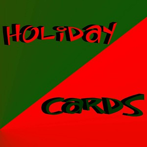 Georges - Holiday Cards