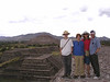 Teotihuacan, 2009