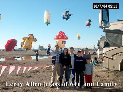 Allen, Leroy 2
