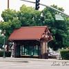 Bus Stop<br /> Santa Clara, California July 2009