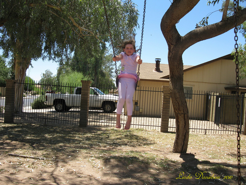 Brianna, Memorial Day 2010