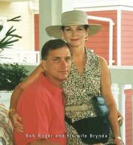 Bob & Brynda Roper