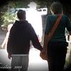 Lori and Triston July 2009