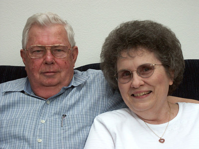 Bob and Elaine Fleenor