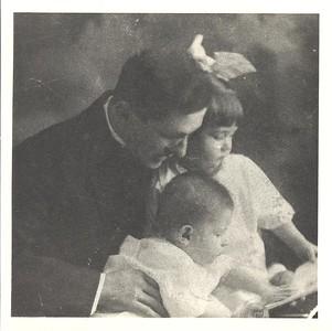 Rev Gustave H Bechtold Sr, Gustav H Bechtold Jr, Esther Bechtold