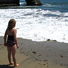 Natural Bridges State Beach<br /> Santa Cruz, California July 2009