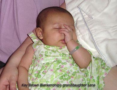 Lena - Kay Brown Blankenship4
