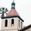 Mission Santa Clara, est 1777<br /> Santa Clara, California<br /> Mission Santa Clara has rung its bells every evening at 8:30 PM for over 200 years July 2009