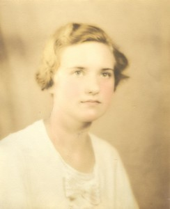 Helen E Friedrich - 1