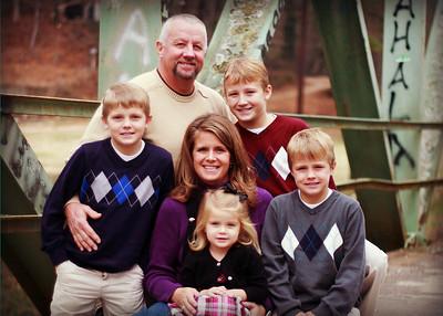 Family Pic Dec 2013
