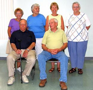 Family Picnic - 2005