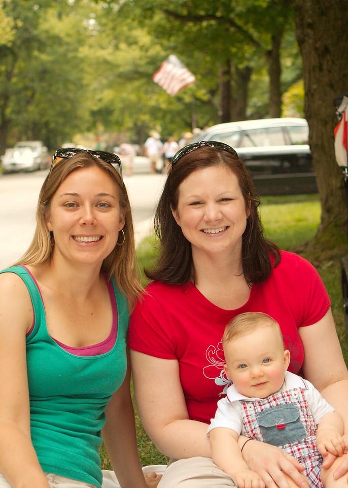 Family Pics - July 2009