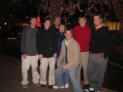 Family Pics (pre-2008)