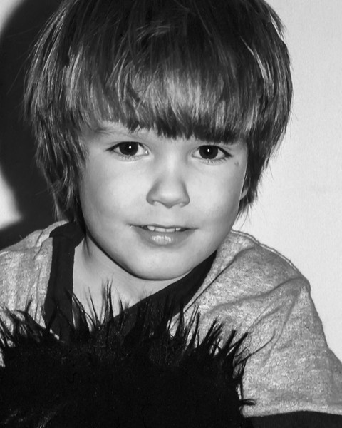 Jimmy  portrait ACS  12 1974