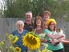 Happy family - summer 2008