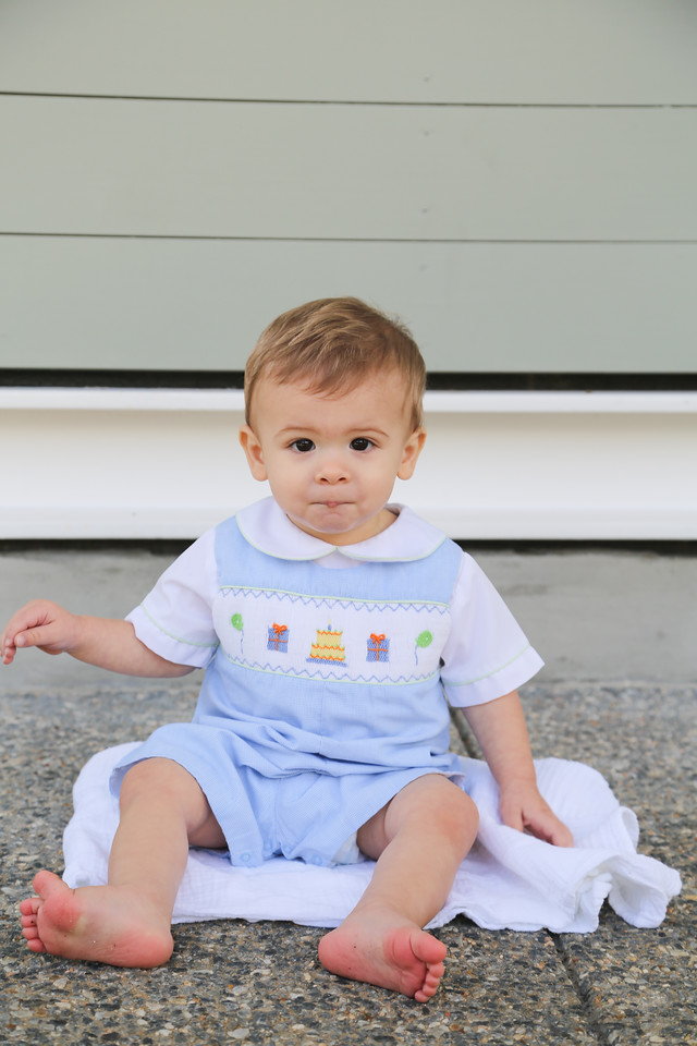 William Bounds 1 Year-20