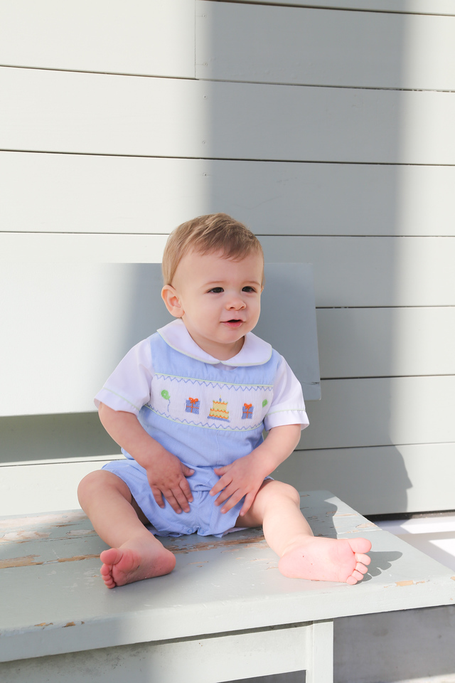 William Bounds 1 Year-27