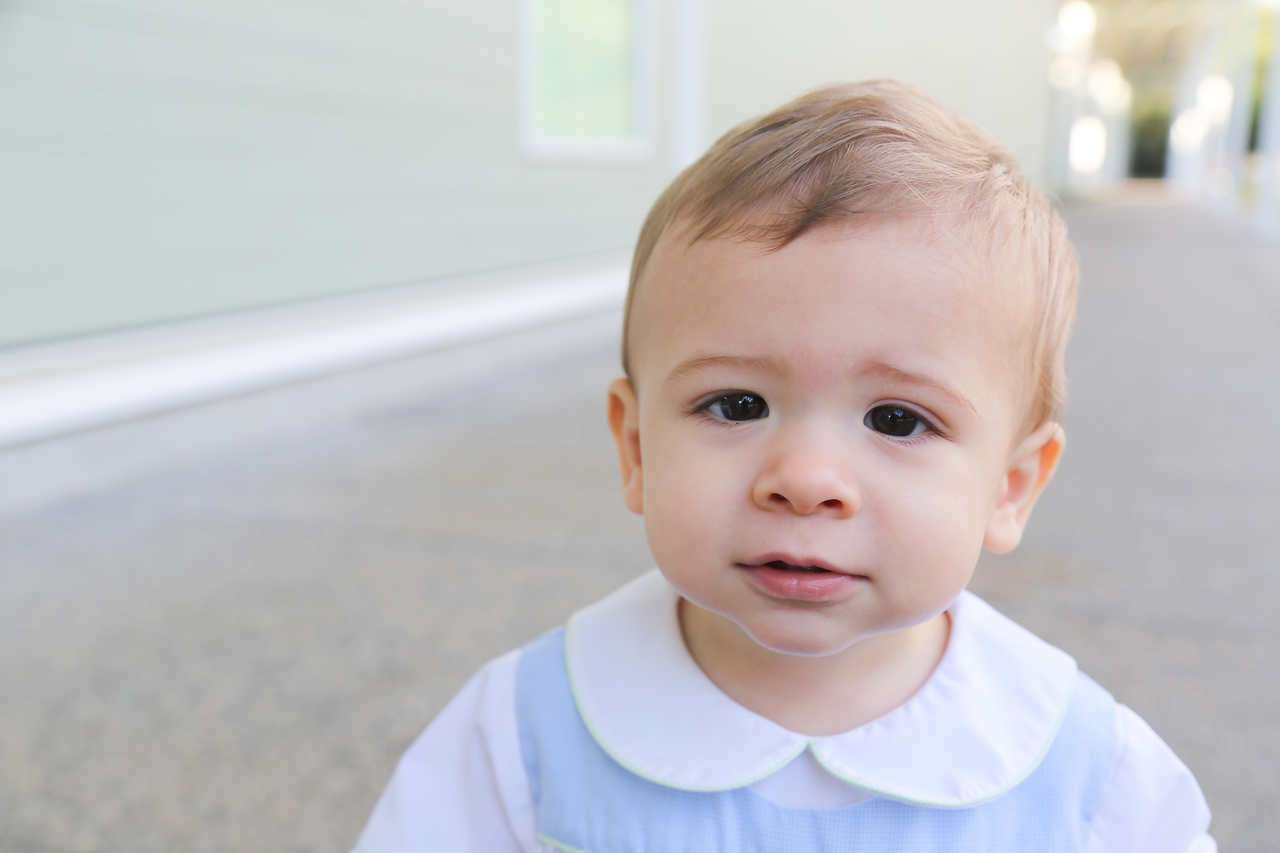 William Bounds 1 Year-7