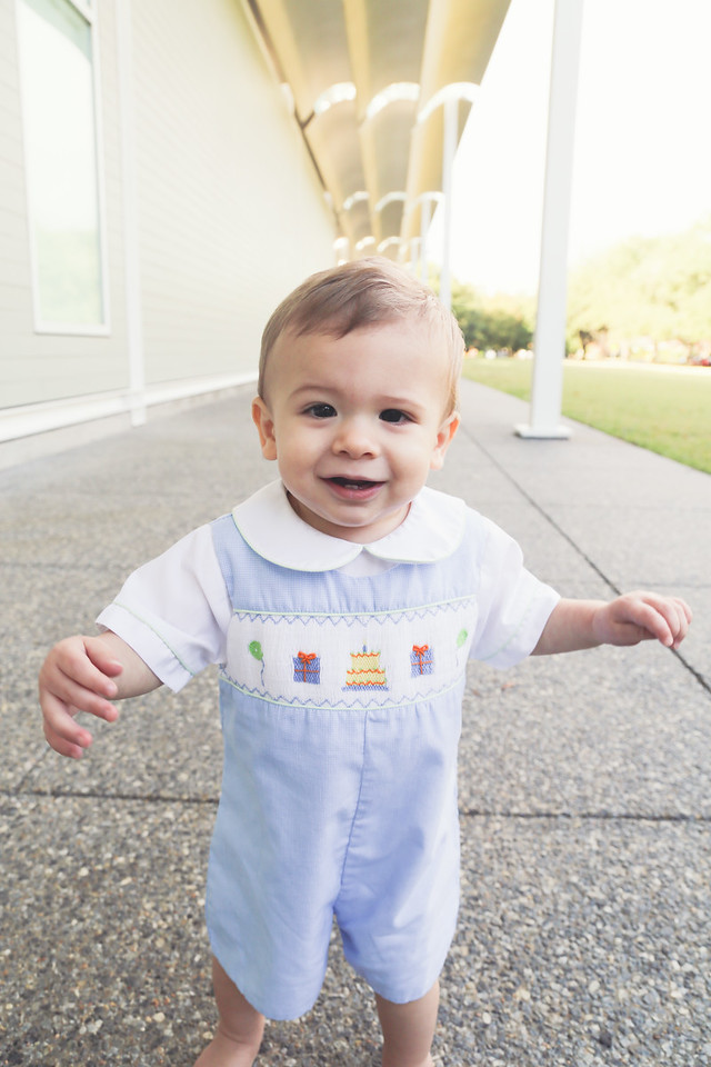 William Bounds 1 Year-5