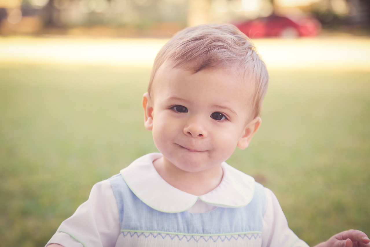 William Bounds 1 Year-3