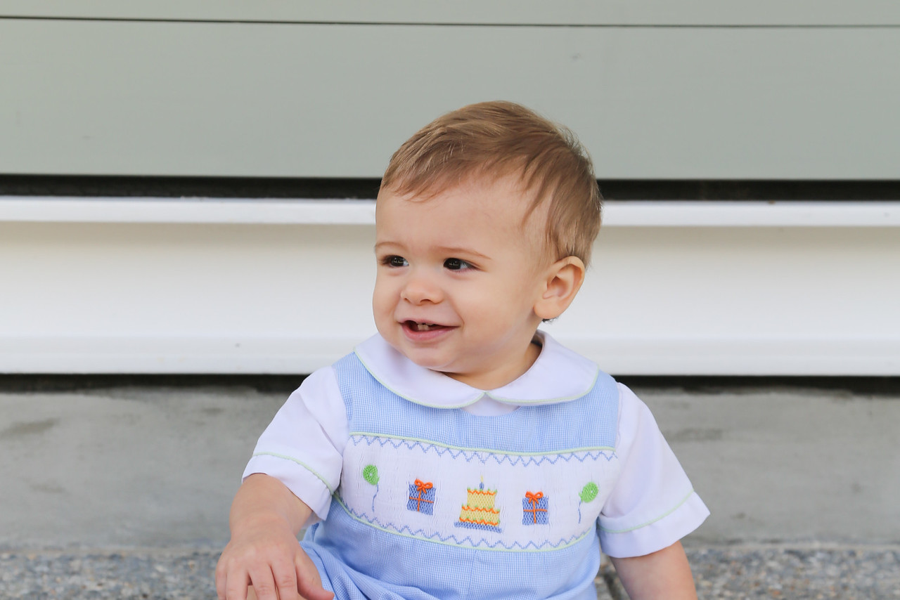 William Bounds 1 Year-16