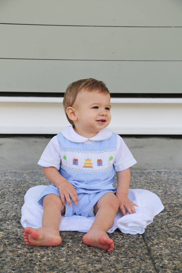 William Bounds 1 Year-14
