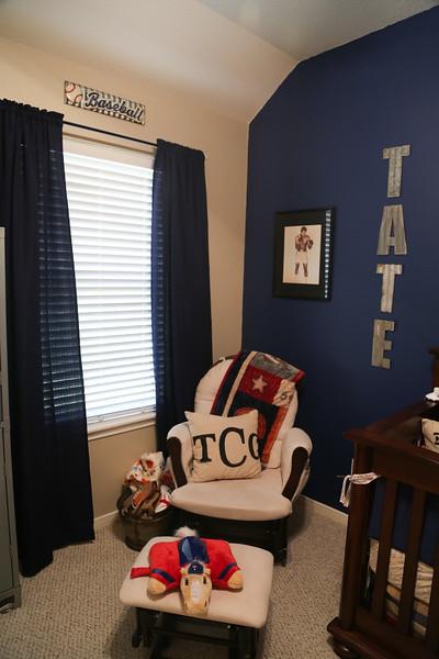 Tate Cobb 3 Month Christmas-1414
