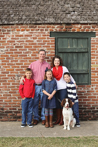 Moore Family Fall 2014-1