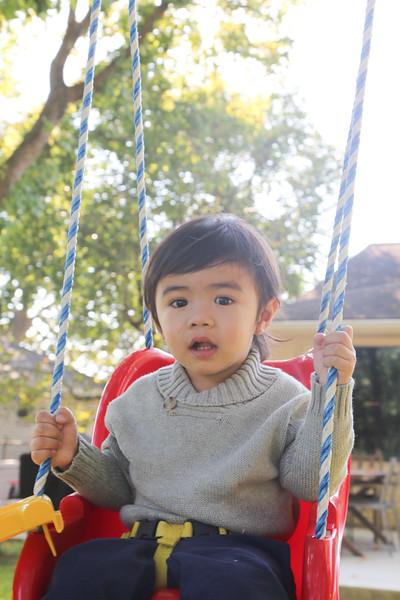 Pham-Nguyen Family 2014-11