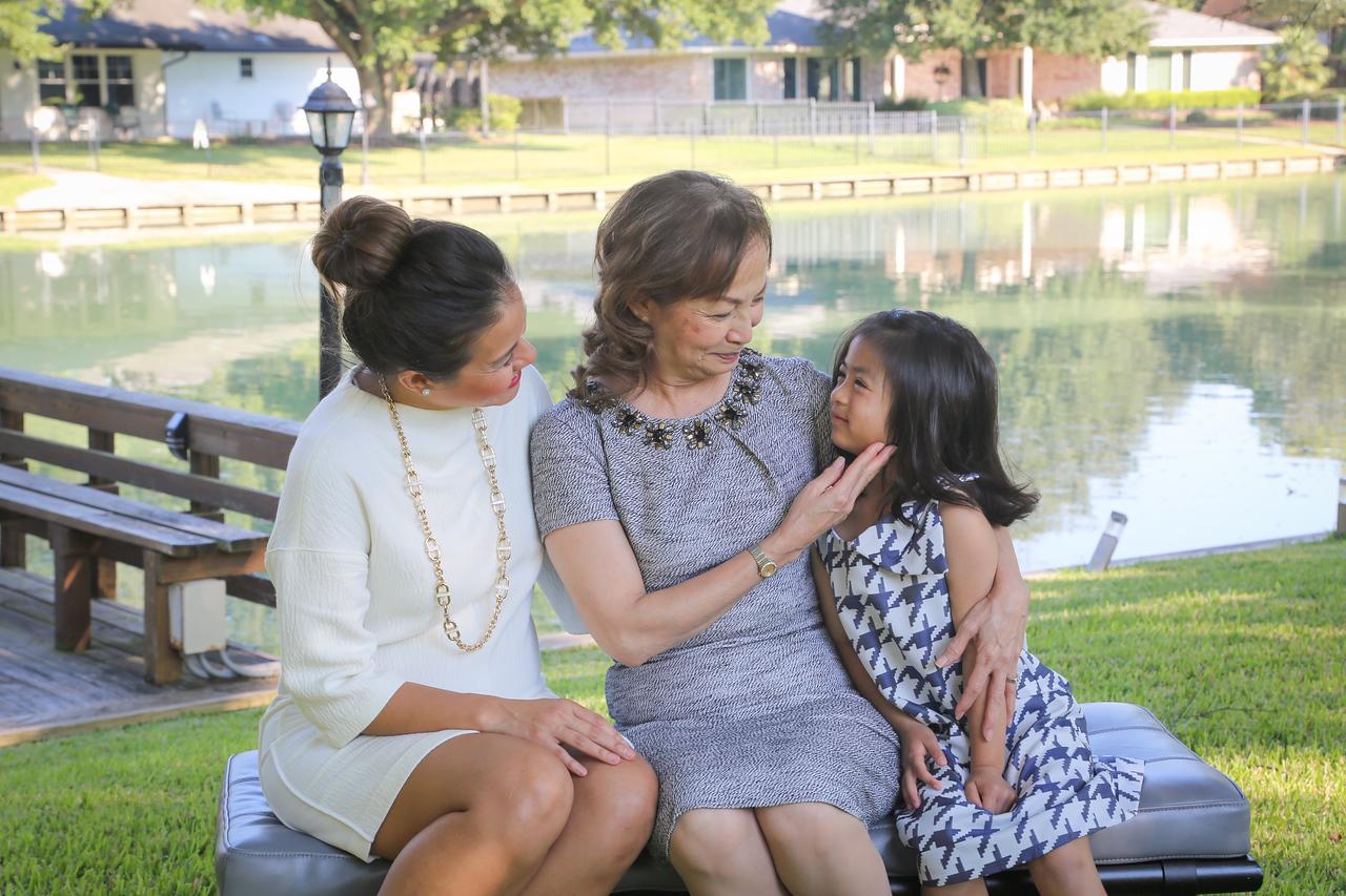 Pham-Nguyen Family 2014-5