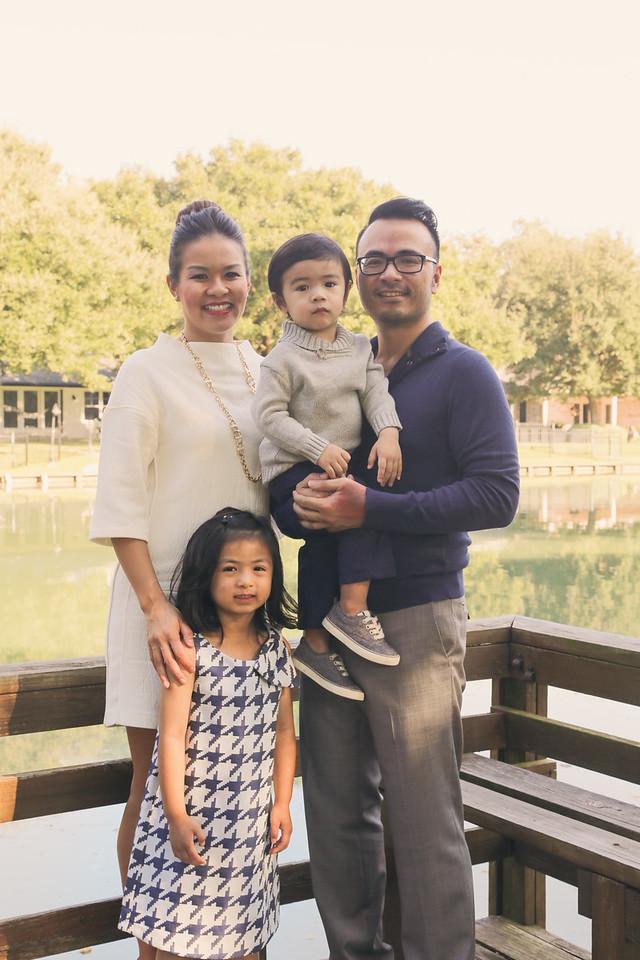 Pham-Nguyen Family 2014-14