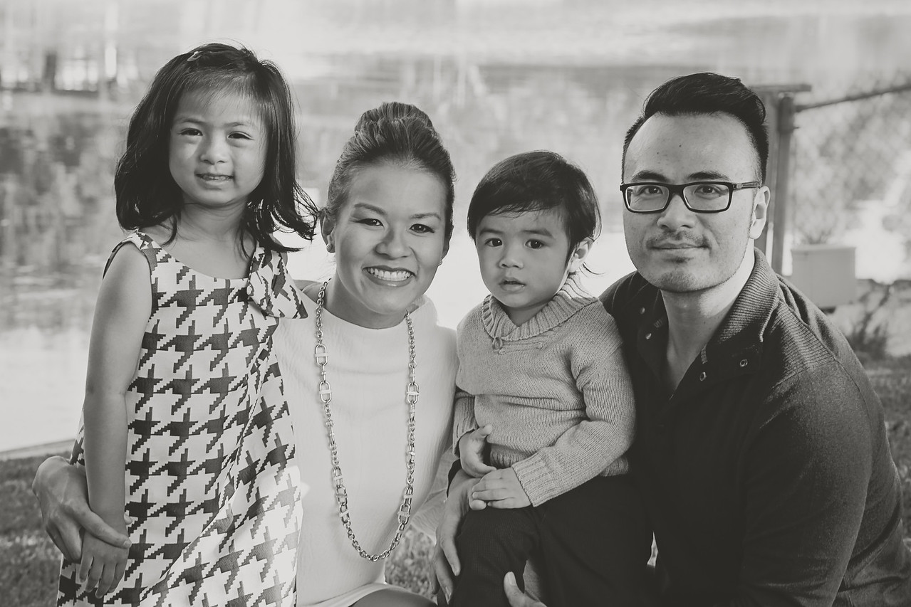 Pham-Nguyen Family 2014-1-2