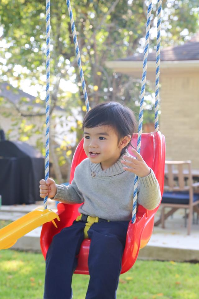 Pham-Nguyen Family 2014-12