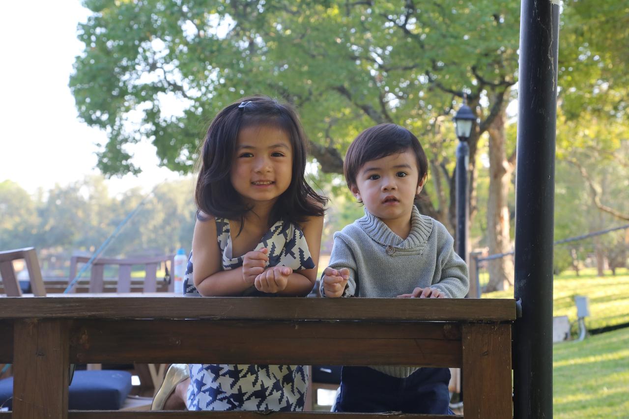 Pham-Nguyen Family 2014-21
