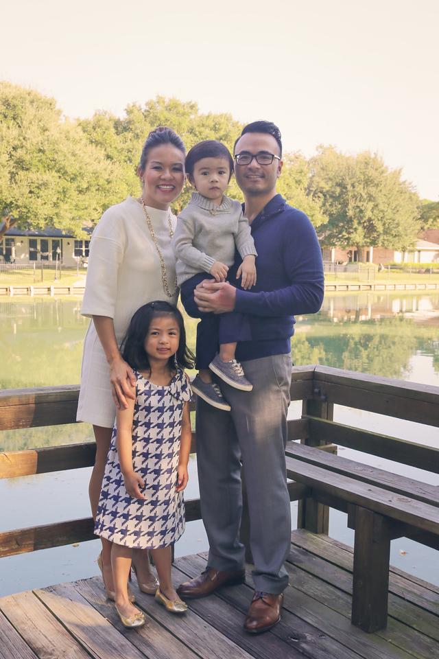 Pham-Nguyen Family 2014-13