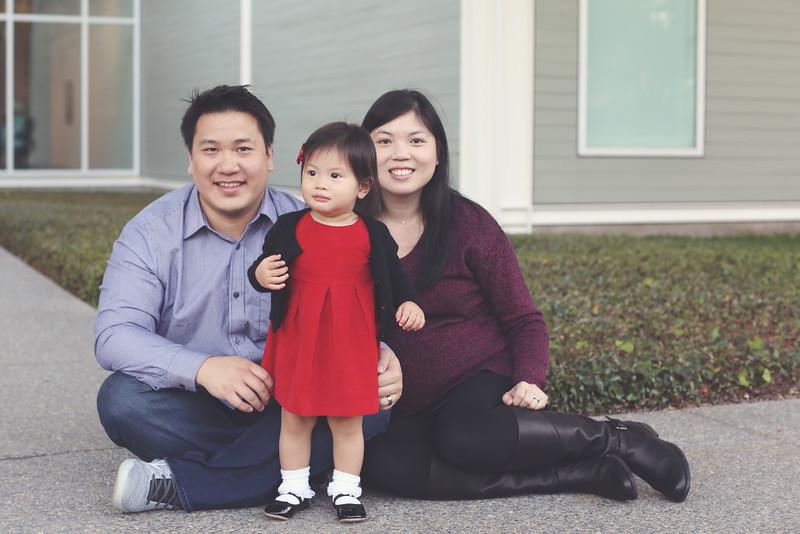 Tsai Family Fall 2014-17