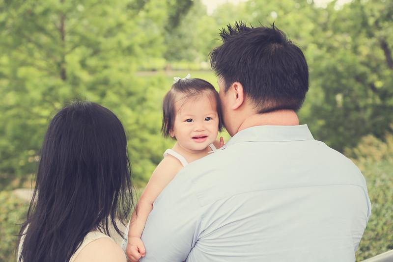 Tsai Family 2014-19