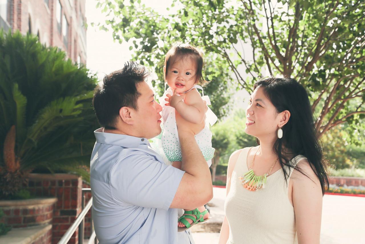Tsai Family 2014-17