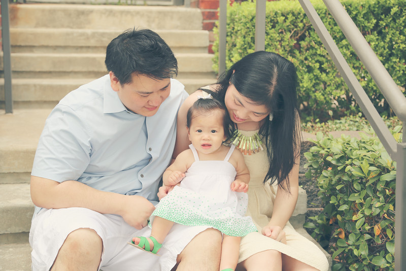 Tsai Family 2014-11