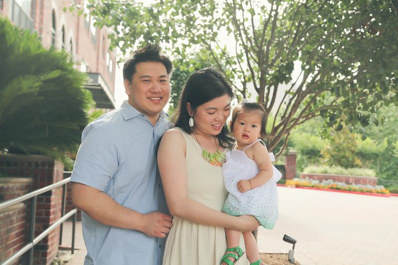 Tsai Family 2014-14