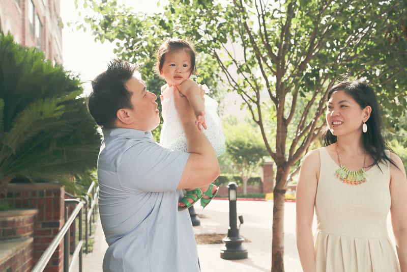 Tsai Family 2014-16