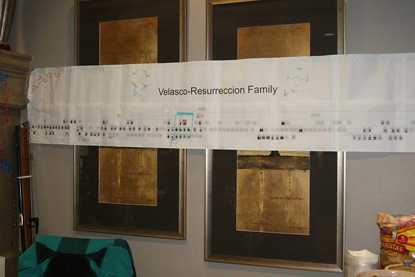 Family Reunion 2012