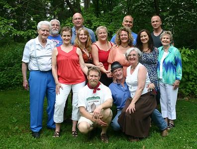 Family Reunion 2013-2